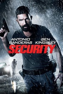 Security Filme