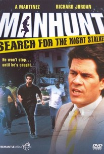 Manhunt: Search for the Night Stalker