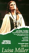 Verdi's Luisa Miller