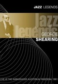 George Shearing: Jazz Legend