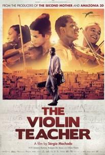 The Violin Teacher (Tudo Que Aprendemos Juntos)