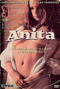 Anita - ur en tonårsflickas dagbok (Anita: Swedish Nymphet) (Anita)