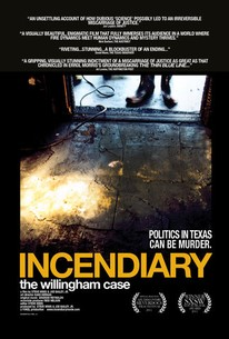 Incendiary: The Willingham Case