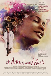 Una Vida: A Fable Of Music And The Mind