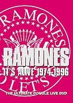 Ramones - It's Alive 1974-1996