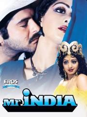 Mr. India