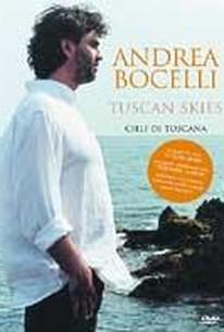 Andrea Bocelli - Tuscan Skies