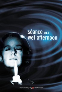Séance on a Wet Afternoon