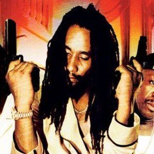 Mad Max Shottas Paul Campbell