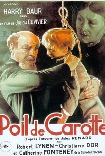 Poil de Carotte (The Red Head)