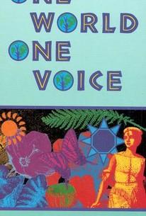 One World, One Voice