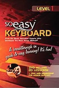 So Easy Keyboard Level 1