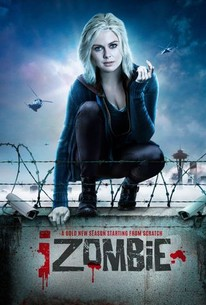 Izombie Netflix Staffel 4