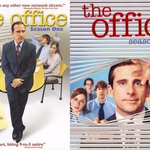 The Office Season 2 Photos 1