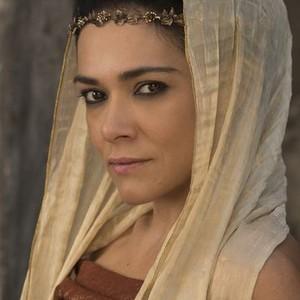 Simone Kessell as Queen Ahinoam