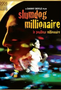Slum Dog Millionaer