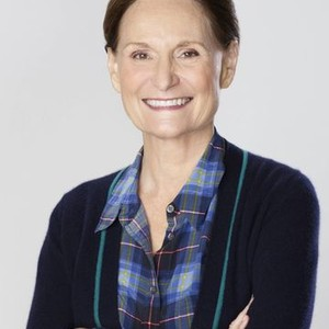 Beth Grant as Beverly