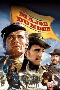 Major Dundee Movie Quotes Rotten Tomatoes