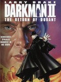 Darkman II - The Return of Durant