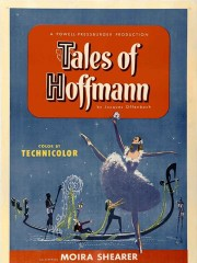 The Tales of Hoffmann