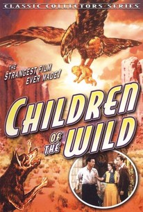 Topa Topa (Children of the Wild) (Killers of the Wild)