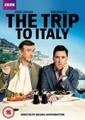 The Trip to Italy: Season 1