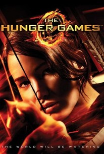 The Hunger Games (2012) - Rotten Tomatoes