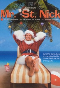 Mr. St. Nick