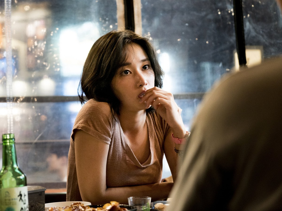 The 30 Best Korean Movies Of The 21st Century Fort Worth Weekly