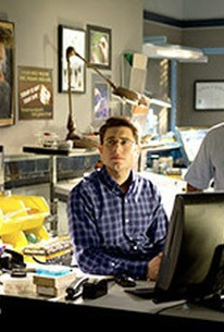 The Glades - Season 4 Episode 1 - Rotten Tomatoes