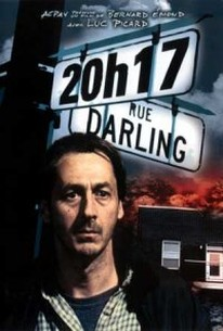 20h17 rue Darling (8:17 p.m. Darling Street)