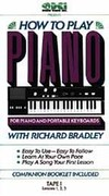 How to Play Piano 1