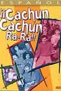 Cachun Cachun Ra Ra