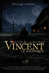 Vincent, le magnifique (The Great Vincent)