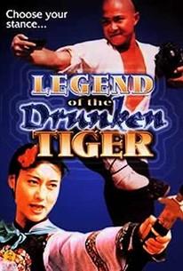 Legend of the Drunken Tiger