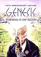 Genesis: Turning It On Again