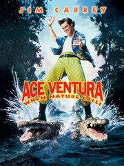 Ace Ventura - When Nature Calls