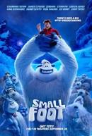 Smallfoot movie 2018
