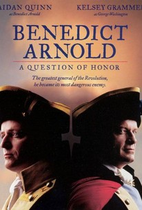 notorious benedict arnold summary