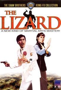 The Lizard (Bi hu)