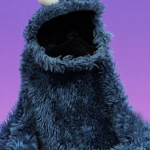 Cookie Monster is voiced by David Rudman