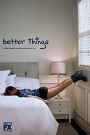 Better Things: Season 1 - Rotten Tomatoes