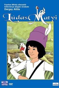 Ludas Matyi (Mattie the Goose-boy)