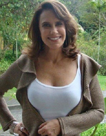 Xuxa Lopes Nude - Naked Pics, Sex Scenes, and Sex Tapes at