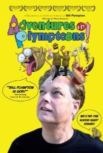 Adventures In Plymptoons!