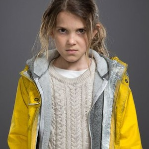 Millie Brown as Madison O'Donnell
