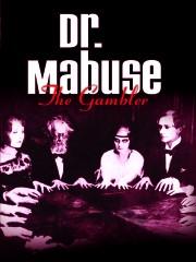 Dr. Mabuse the Gambler (Dr. Mabuse, der Spieler - Ein Bild der Zeit) (Dr. Mabuse, King of Crime)