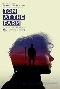 Tom at the Farm
