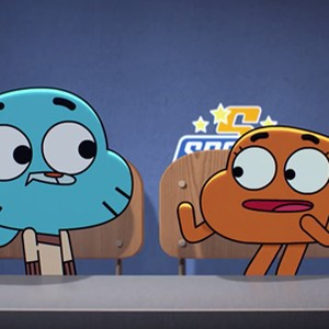 the amazing world of gumball the rival watch online