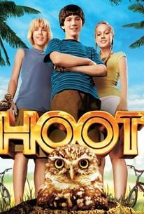 Misija Pelėdos / Hoot (2006)